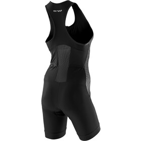 ORCA Core Race Suit Women, black